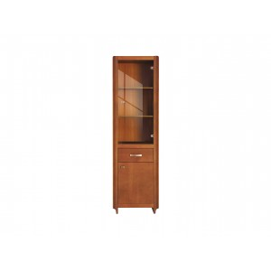 ALEVIL DISPLAY CABINET
