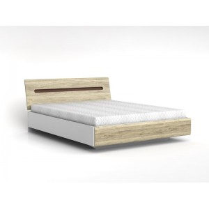 AZTECA KING SIZE BED