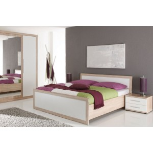 BELINDA KING SIZE BED