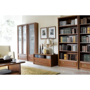 BOLDEN DISPLAY CABINET