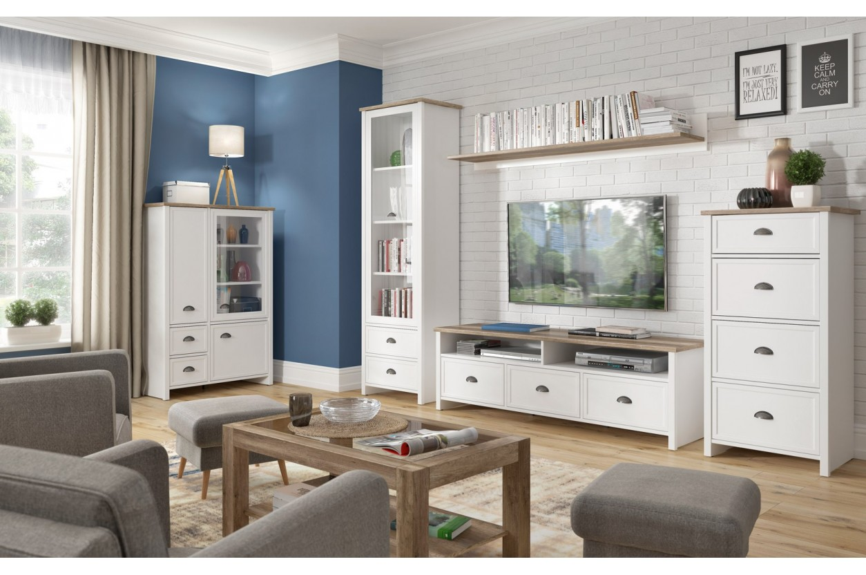 CANNET Living Room