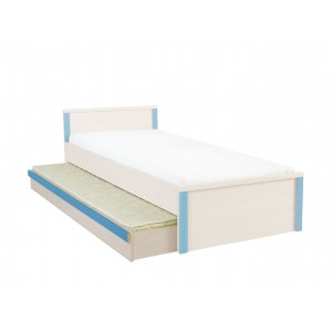 CAPS BED TRUNDLE