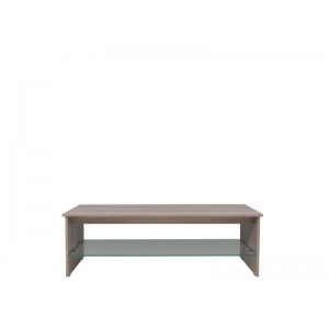BIUX COFFEE TABLE - GLASS