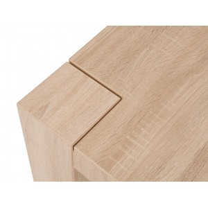 COFFEE TABLE - SQUARE