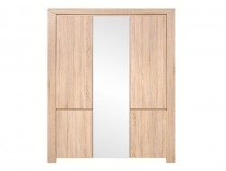 DANTON 3 DOOR WARDROBE
