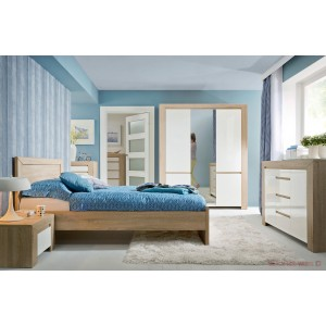 DANTON KING SIZE BED
