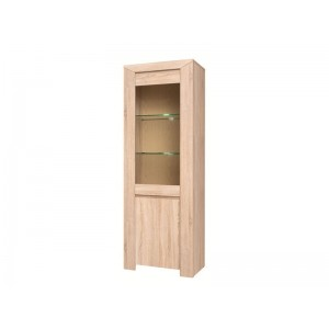 DANTON DISPLAY CABINET