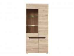 ELPASSO DISPLAY CABINET 200