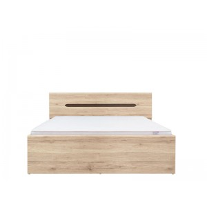 ELPASSO KING SIZE BED