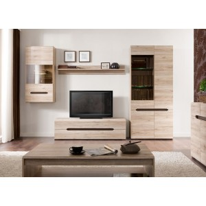 ELPASSO LIVING ROOM FURNITURE SET 1