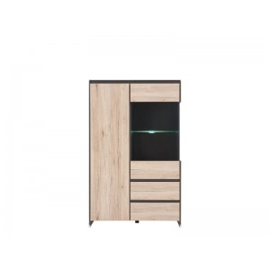 FINI DISPLAY CABINET