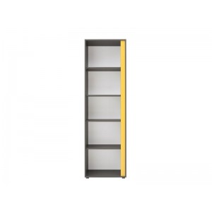 GRAPHIC BOOKCASE LEFT