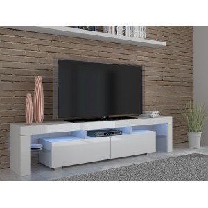 ARGOS BLUE LED LIGHT FOR TV CABINET
