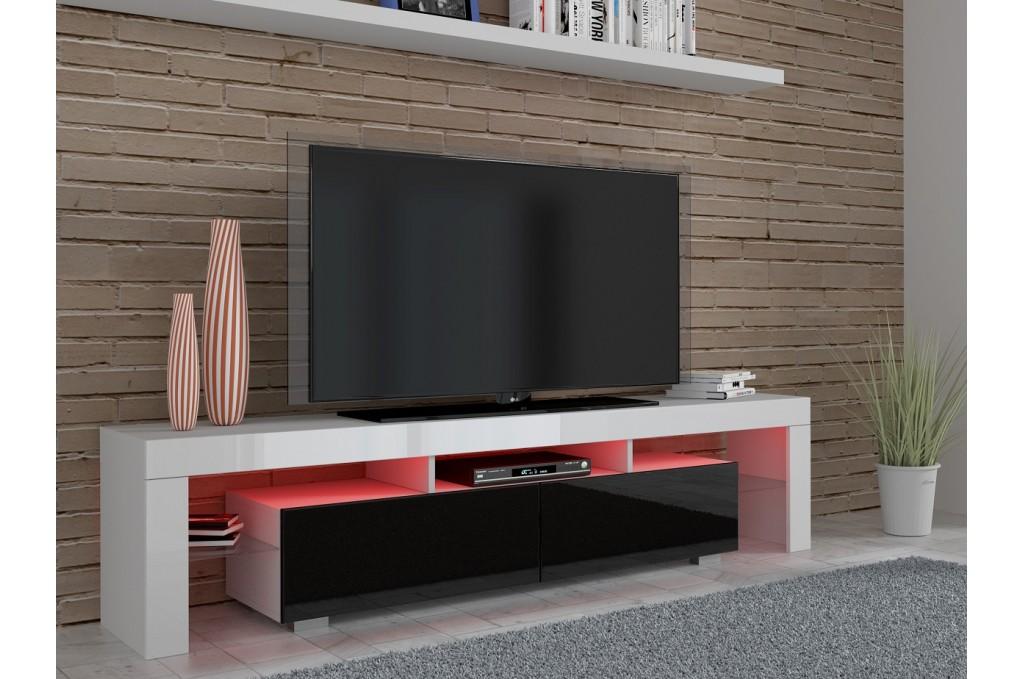 info for a489e c8d6e ARGOS TV CABINET - BLACK HIGH GLOSS