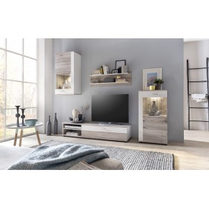 ORKUS LIVING ROOM WALL UNIT