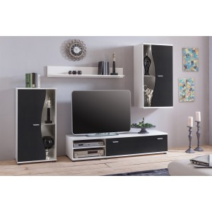 WULKAN LIVING ROOM WALL UNIT