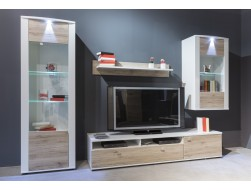 SOL LIVING ROOM FURNITURE SET