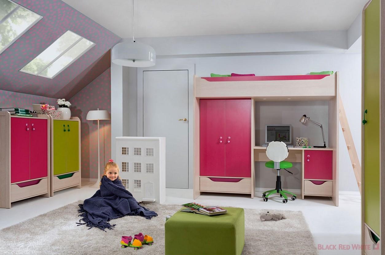 HIHOT Children's Room