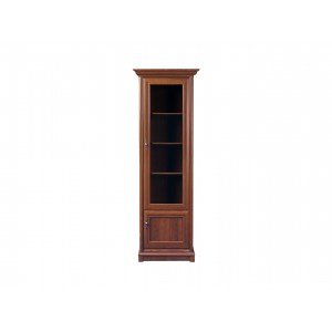 KENT DISPLAY CABINET