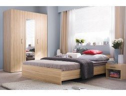 LIBERA BEDROOM FURNITURE SET