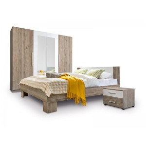 MARTINA BEDROOM FURNITURE SET