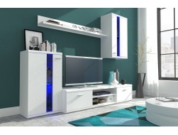 LIFE LIVING ROOM WALL UNIT