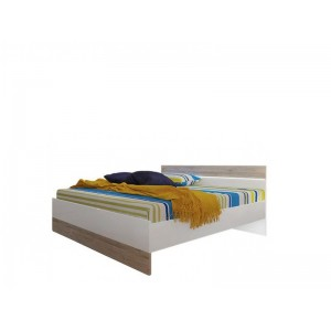 MERCUR KING SIZE BED