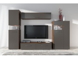 OPTICA LIVING ROOM FURNITURE SET 1