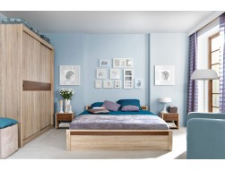 OREN BEDROOM FURNITURE SET