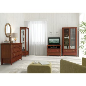ORLAND DISPLAY CABINET