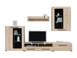 AVRORA LIVING ROOM FURNITURE SET