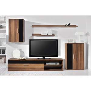 BARATO LIVING ROOM WALL UNIT