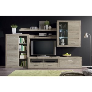 CANCAN 1 LIVING ROOM FURNITURE SET