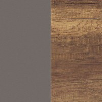 Grey Wolfram/Oak Monument Dark