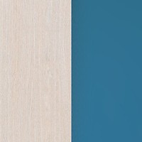 Oak Belluno Light/Blue
