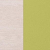 Oak Belluno Light/Green